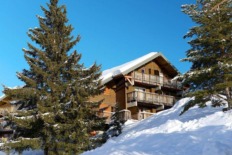 Appartement Frankrijk, Rhone-alpes, Le Dévoluy Appartement FR-05250-39