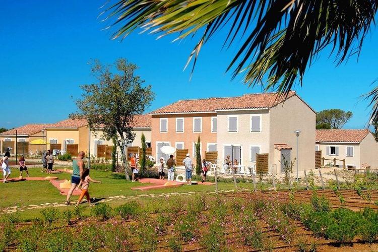 vakantiehuis Frankrijk, Languedoc-roussillon, Calvisson vakantiehuis FR-30420-04