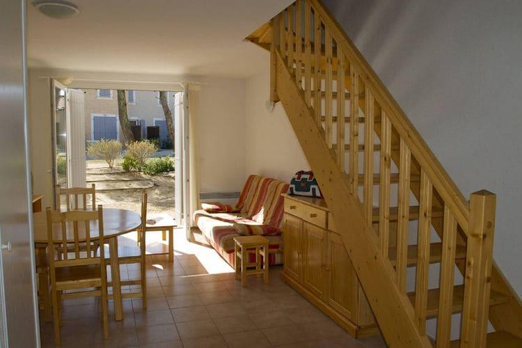 vakantiehuis Frankrijk, Languedoc-roussillon, Calvisson vakantiehuis FR-30420-05