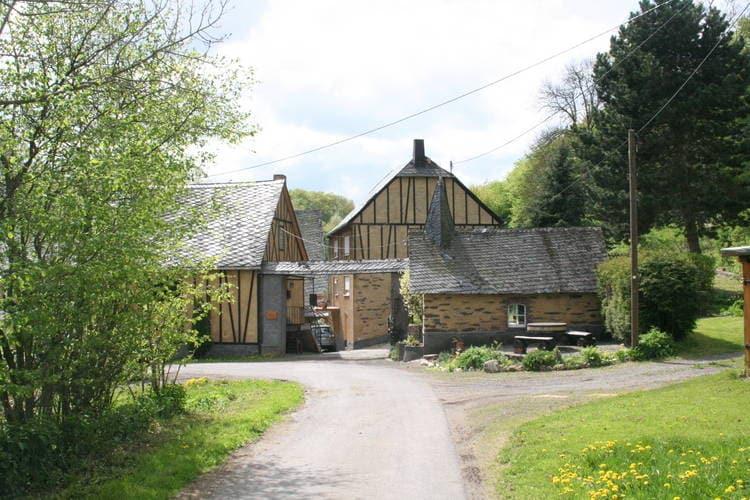 Ferienwohnung Kaifenheimer Mühle (305715), Kaifenheim, Moseleifel, Rheinland-Pfalz, Deutschland, Bild 4