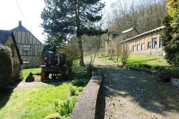 Ferienwohnung Kaifenheimer Mühle (305715), Kaifenheim, Moseleifel, Rheinland-Pfalz, Deutschland, Bild 22