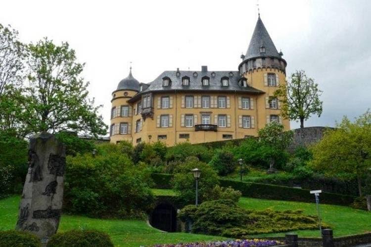 Ferienwohnung Kaifenheimer Mühle (305715), Kaifenheim, Moseleifel, Rheinland-Pfalz, Deutschland, Bild 30