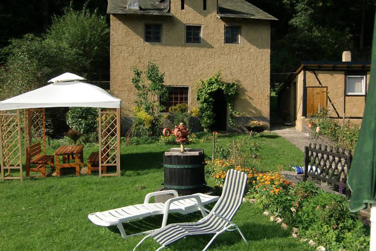 Ferienwohnung Kaifenheimer Mühle (305715), Kaifenheim, Moseleifel, Rheinland-Pfalz, Deutschland, Bild 21
