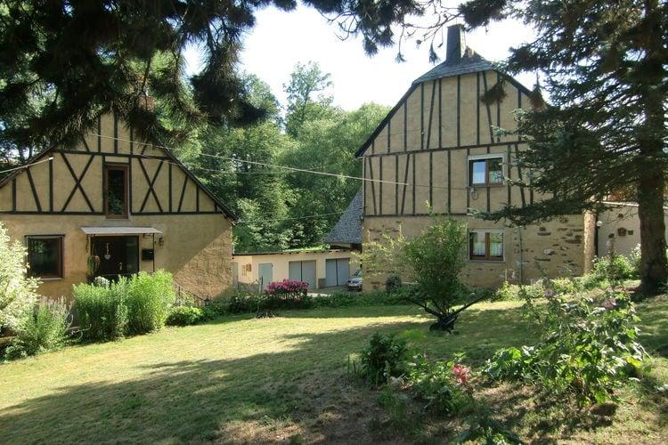Vakantiehuizen Duitsland | Eifel | Appartement te huur in Kaifenheim   met wifi 4 personen