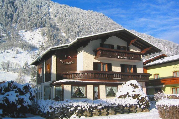 Landhaus Hollin - Chalet - Fusch an der Großglocknerstraße