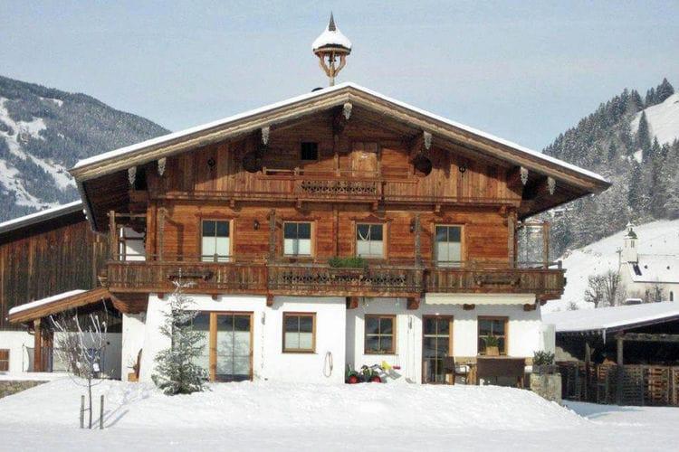 Blick Zum Mayrhofen - Apartment