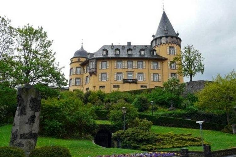 Appartement Duitsland, Eifel, Kaifenheim Appartement DE-56761-02