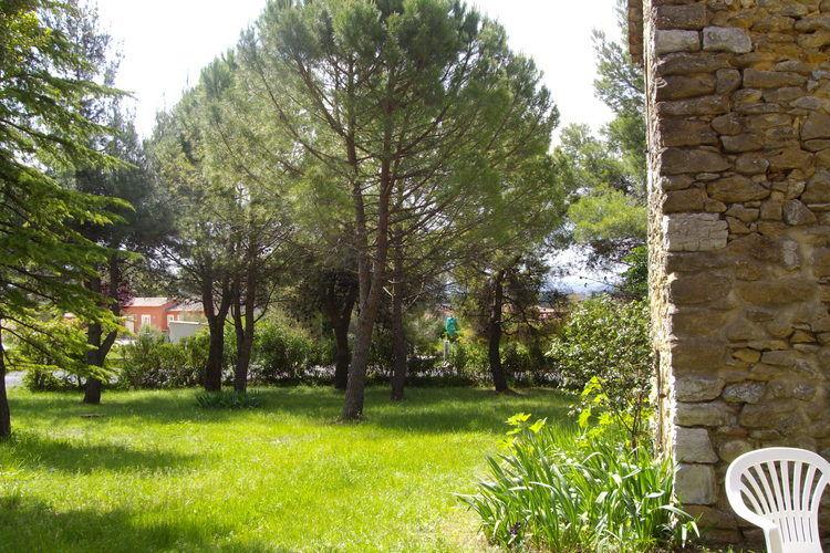 Villa Frankrijk, Languedoc-roussillon, Bagard Villa FR-30140-11