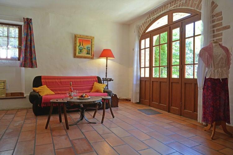 Vakantiehuizen Frankrijk | Languedoc-roussillon | Villa te huur in Bagard    6 personen
