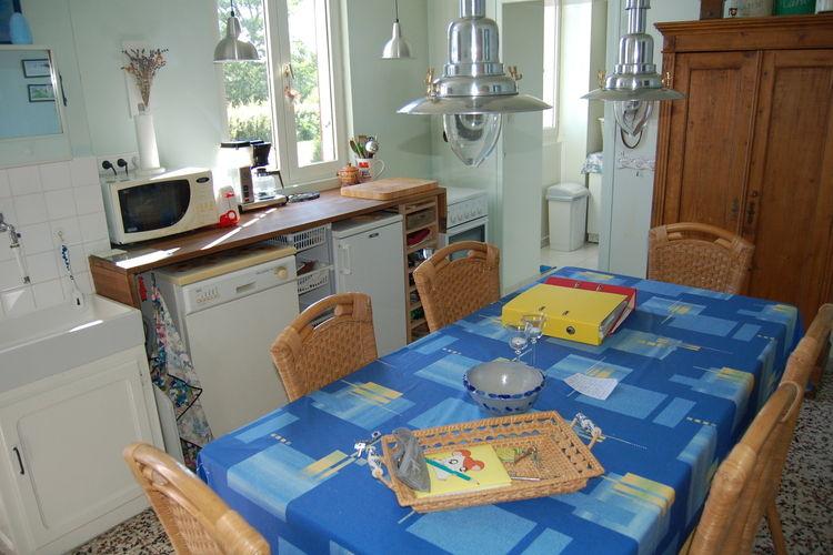 Ferienhaus Fermette Maux (308054), Maux, Nièvre, Burgund, Frankreich, Bild 12