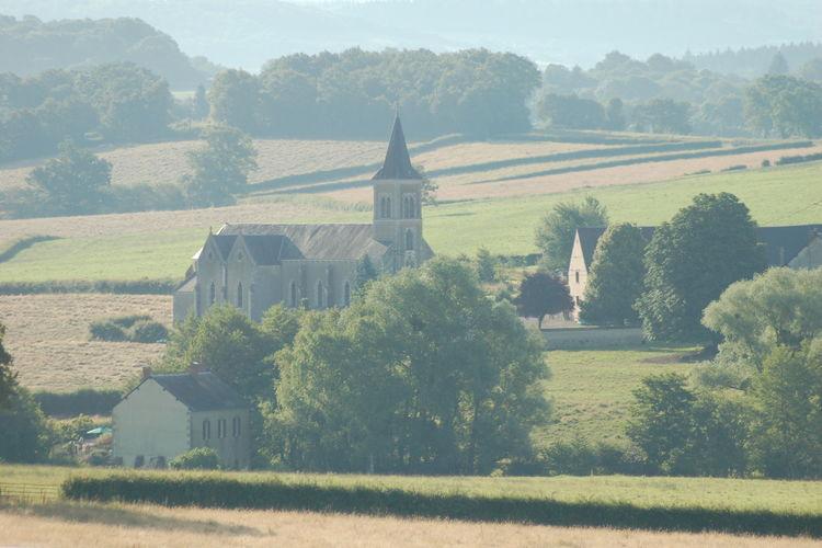 Ferienhaus Fermette Maux (308054), Maux, Nièvre, Burgund, Frankreich, Bild 31