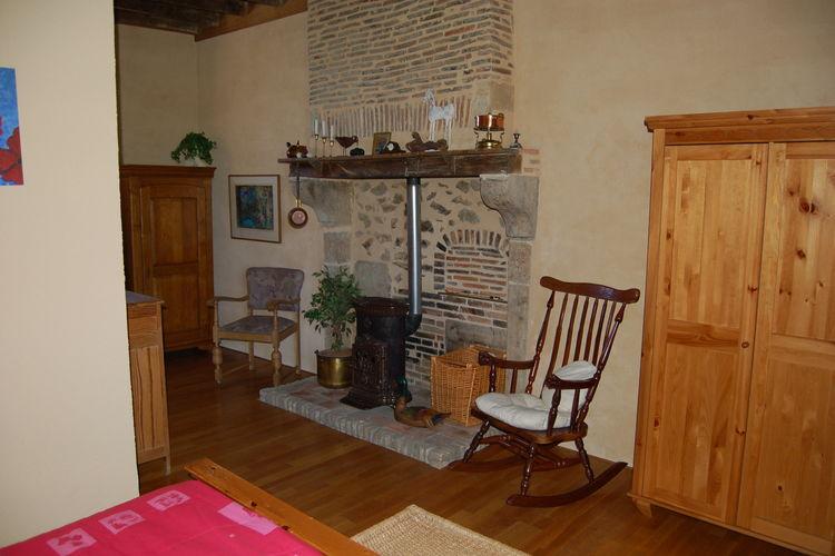 Ferienhaus Fermette Maux (308054), Maux, Nièvre, Burgund, Frankreich, Bild 17