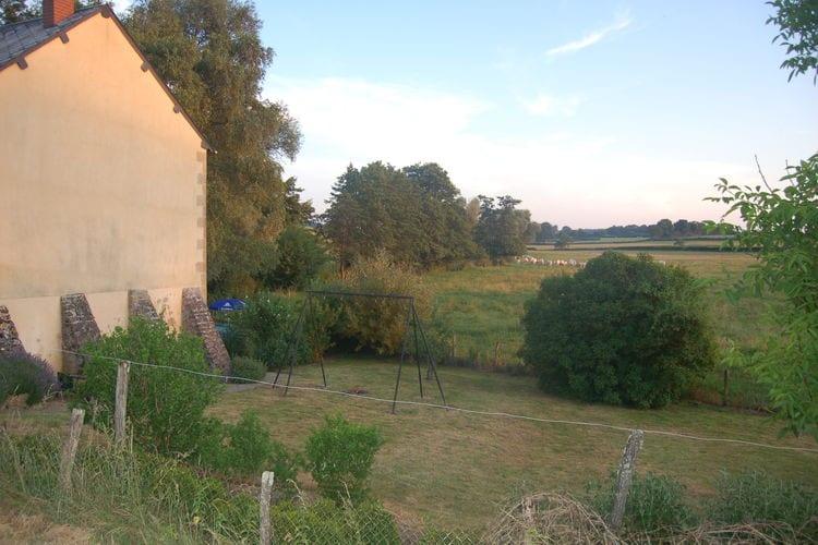 Ferienhaus Fermette Maux (308054), Maux, Nièvre, Burgund, Frankreich, Bild 4