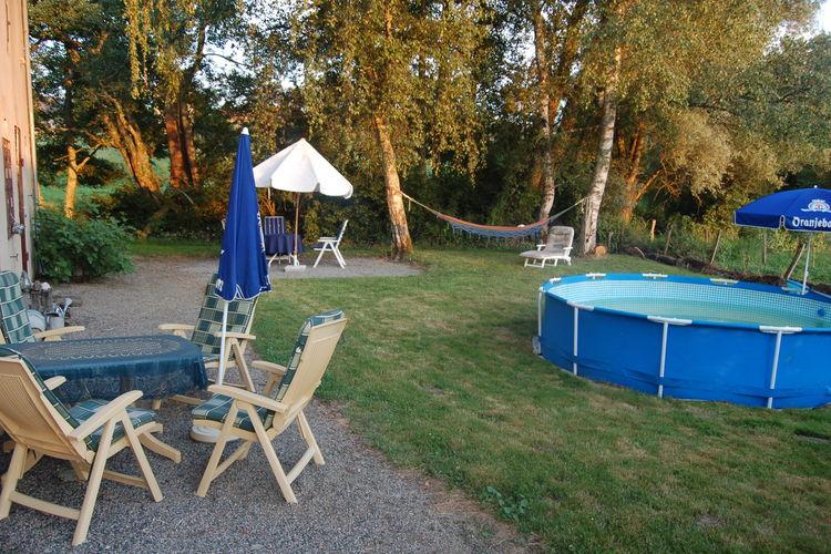 Ferienhaus Fermette Maux (308054), Maux, Nièvre, Burgund, Frankreich, Bild 7