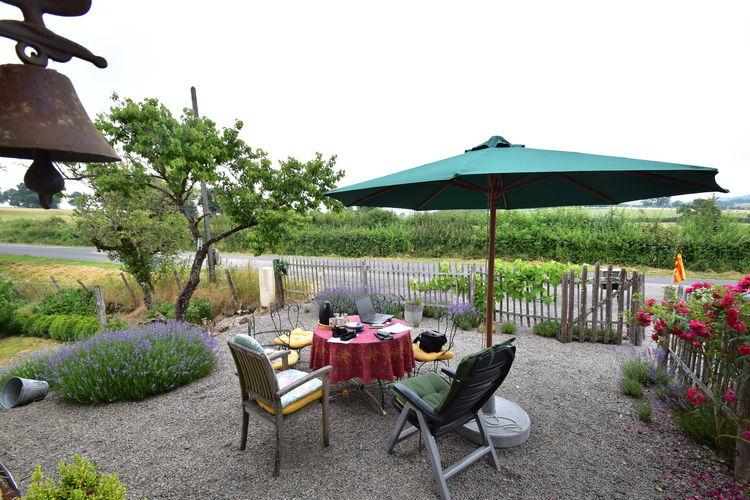 Ferienhaus Fermette Maux (308054), Maux, Nièvre, Burgund, Frankreich, Bild 21