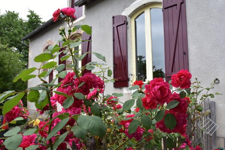 Ferienhaus Fermette Maux (308054), Maux, Nièvre, Burgund, Frankreich, Bild 37