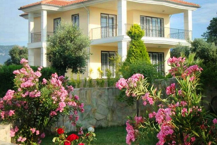 Villa Aegean Coast