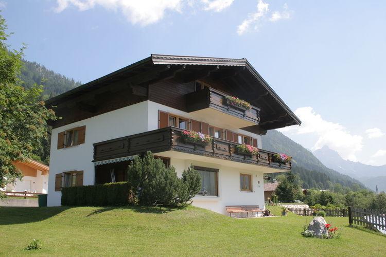 Pillersee Sud Sankt Jakob in Haus Tyrol Austria