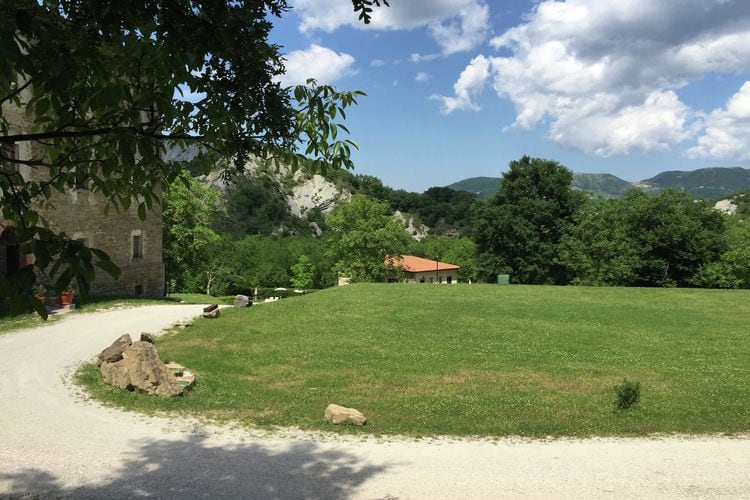 vakantiehuis Italië, Marche, Apecchio vakantiehuis IT-61042-10