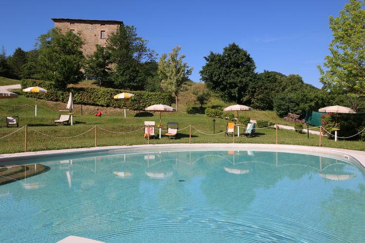 Ferienwohnung Rosa Bianca (307461), Apecchio, Pesaro und Urbino, Marken, Italien, Bild 6