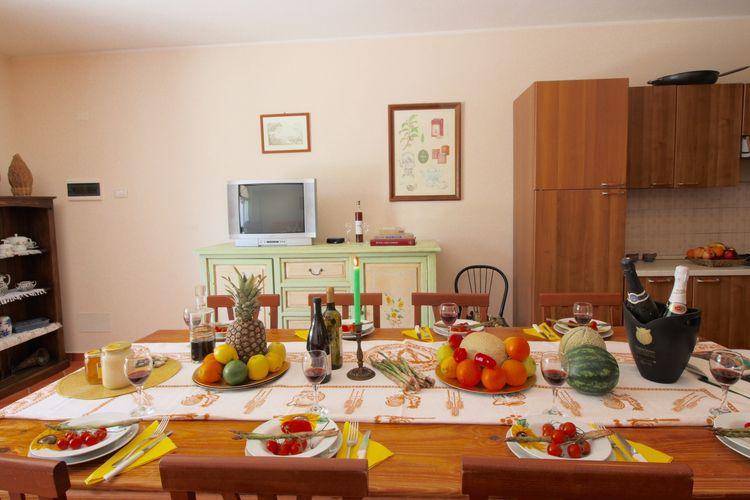 Ferienwohnung Rosa Bianca (307461), Apecchio, Pesaro und Urbino, Marken, Italien, Bild 10