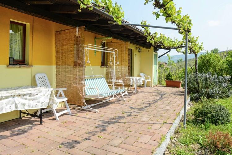 Ferienwohnung Casa Reale Quattro (308063), Santa Maria della Versa, Pavia, Lombardei, Italien, Bild 22