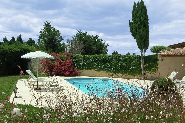 Villa Frankrijk, Provence-alpes cote d azur, Cabannes Villa FR-13440-01