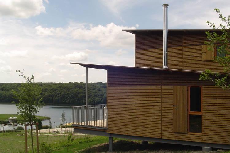 Vakantiehuis met zwembad met wifi  Eppe-SauvageLes Hauts de ValJoly 5