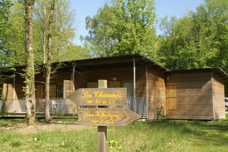 vakantiehuis Frankrijk, Picardie, Eppe-Sauvage vakantiehuis FR-59132-08
