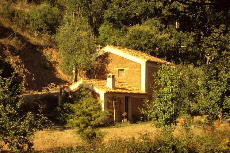Vakantiehuizen Portugal | Alentejo | Vakantiehuis te huur in Sao-Luis met zwembad  met wifi 3 personen
