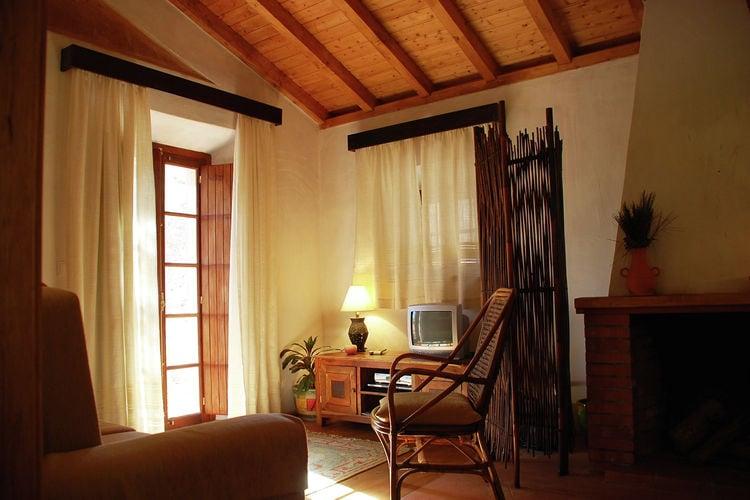 vakantiehuis Portugal, Alentejo, Sao Luís vakantiehuis PT-7630-04