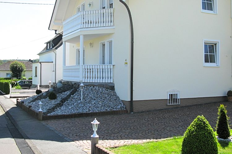 Appartement huren in Westerwald -   met wifi  voor 4 personen  Deze prachtige en ruime vakantiewo..