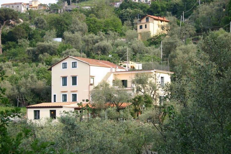 Farmhouse Campania Naples