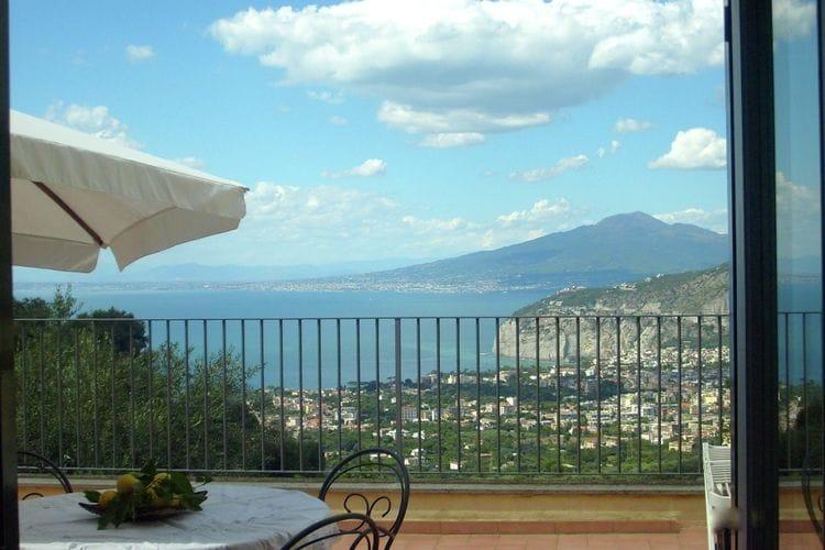 Ferienwohnung Gli Ulivi 1 (307510), Sant'Agnello, Amalfiküste, Kampanien, Italien, Bild 18