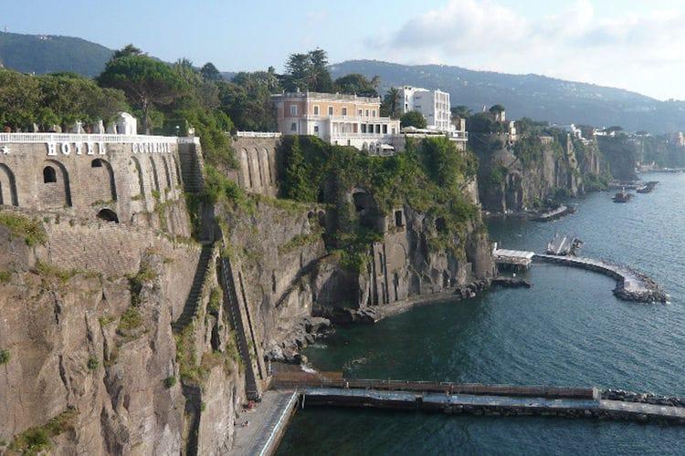 Ferienwohnung Gli Ulivi 1 (307510), Sant'Agnello, Amalfiküste, Kampanien, Italien, Bild 32