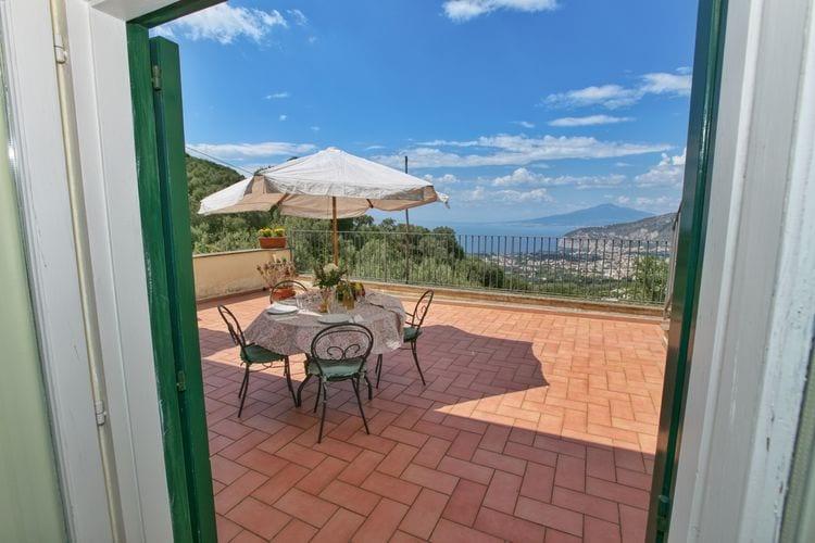 Ferienwohnung Gli Ulivi 1 (307510), Sant'Agnello, Amalfiküste, Kampanien, Italien, Bild 19
