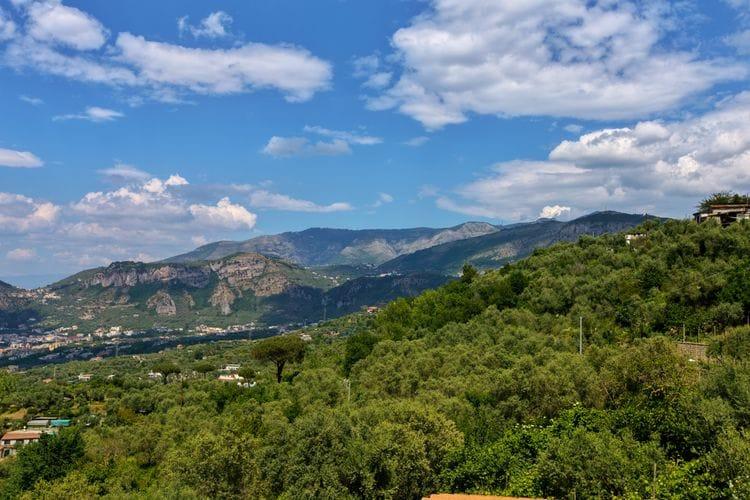 Ferienwohnung Gli Ulivi 1 (307510), Sant'Agnello, Amalfiküste, Kampanien, Italien, Bild 26
