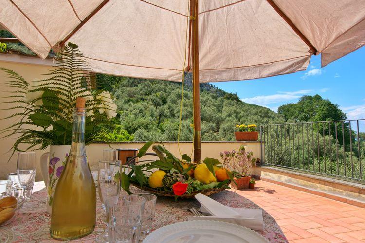 Ferienwohnung Gli Ulivi 1 (307510), Sant'Agnello, Amalfiküste, Kampanien, Italien, Bild 20