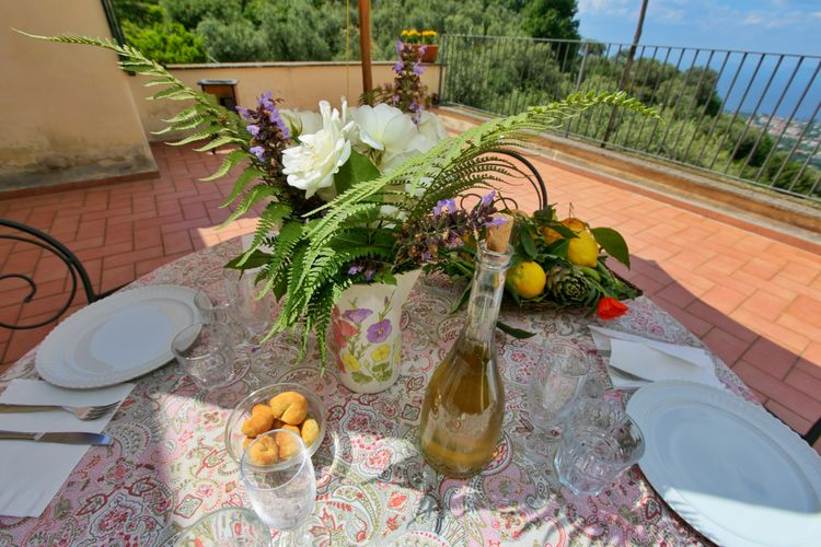 Ferienwohnung Gli Ulivi 1 (307510), Sant'Agnello, Amalfiküste, Kampanien, Italien, Bild 22