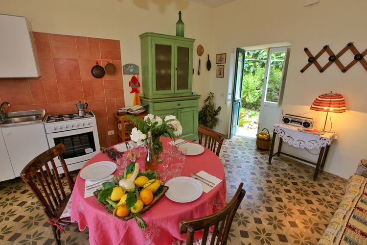 Ferienwohnung Gli Ulivi 1 (307510), Sant'Agnello, Amalfiküste, Kampanien, Italien, Bild 10