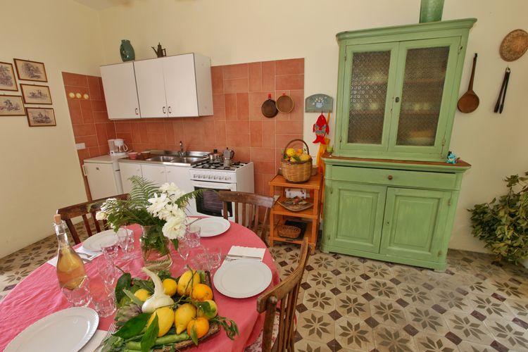 Ferienwohnung Gli Ulivi 1 (307510), Sant'Agnello, Amalfiküste, Kampanien, Italien, Bild 11