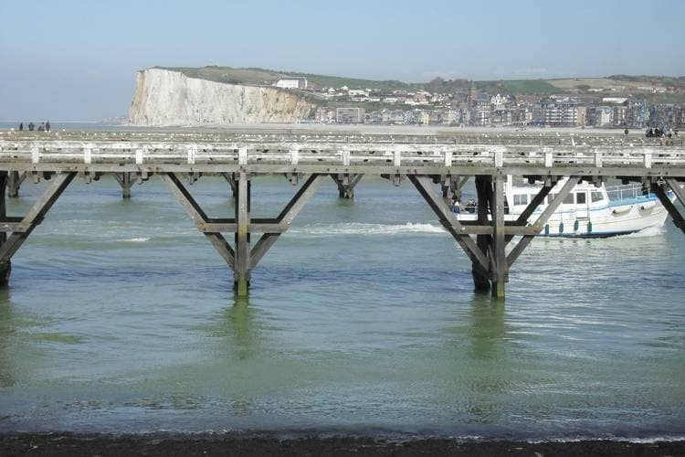 Ferienwohnung Les Terrasses de la Plage 2 (310998), Cayeux sur Mer, Somme, Picardie, Frankreich, Bild 18