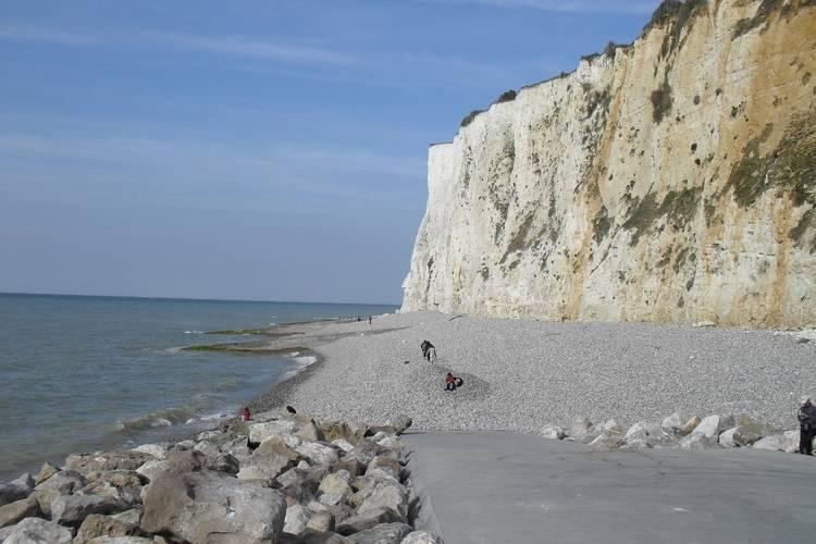 Ferienwohnung Les Terrasses de la Plage (310999), Cayeux sur Mer, Somme, Picardie, Frankreich, Bild 15