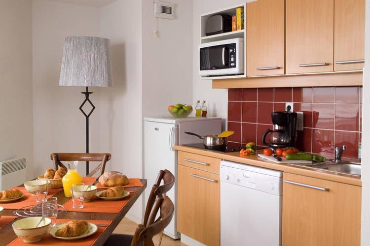 Ferienwohnung Komfortabel eingerichtete Wohnung mit Meeresblick (311001), Cayeux sur Mer, Somme, Picardie, Frankreich, Bild 11