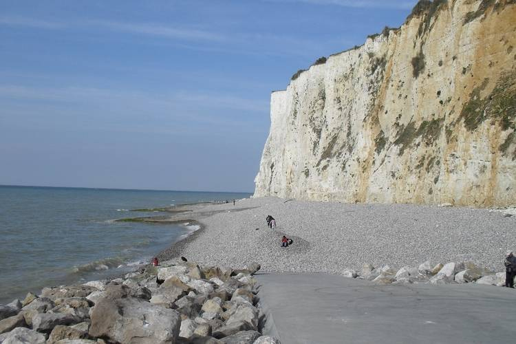 Ferienwohnung Les Terrasses de la Plage 4 (311000), Cayeux sur Mer, Somme, Picardie, Frankreich, Bild 15