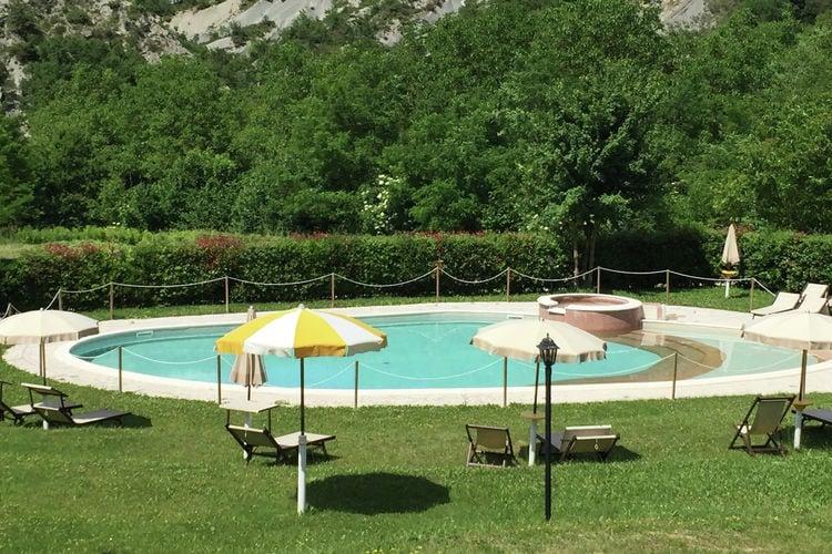 Ferienwohnung Rosa Rossa (307505), Apecchio, Pesaro und Urbino, Marken, Italien, Bild 7
