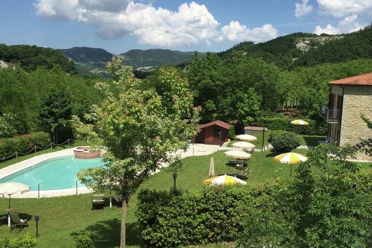 Ferienwohnung Rosa Rossa (307505), Apecchio, Pesaro und Urbino, Marken, Italien, Bild 12