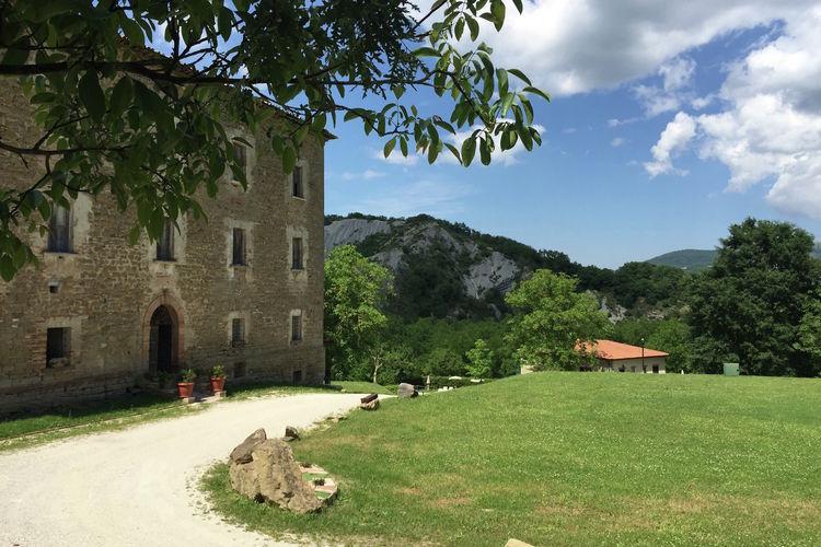 Ferienwohnung Rosa Rossa (307505), Apecchio, Pesaro und Urbino, Marken, Italien, Bild 36