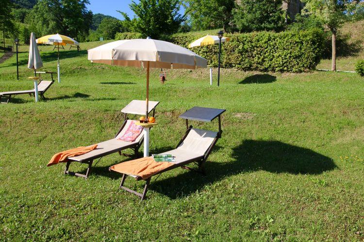 Ferienwohnung Rosa Rossa (307505), Apecchio, Pesaro und Urbino, Marken, Italien, Bild 14