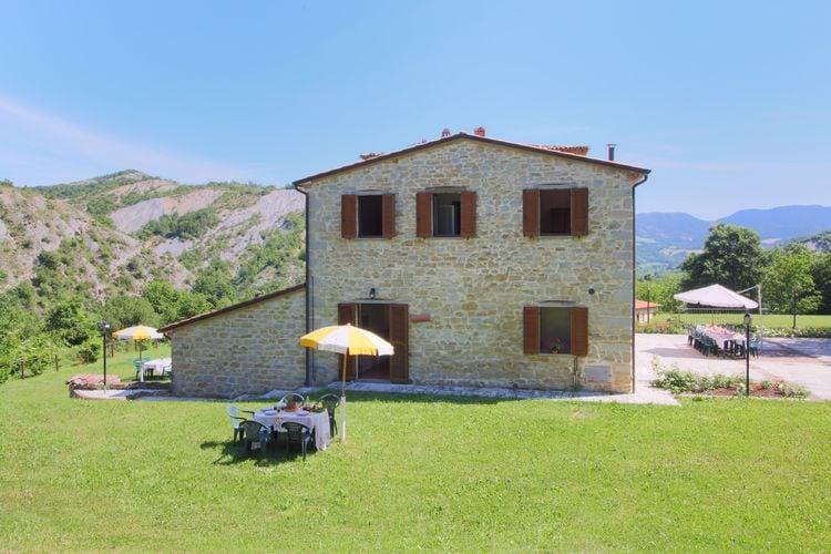Ferienwohnung Rosa Rossa (307505), Apecchio, Pesaro und Urbino, Marken, Italien, Bild 2